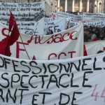 Intermittents: Filippetti répond au Medef