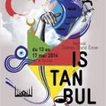 Scènes Grand Ecran Istanbul à Toulon