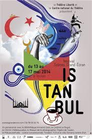 Scènes Grand Ecran Istanbul