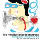 Fira Mediterrània de Manresa 2014