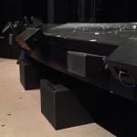 Instalación d&b en Theatre du Rideau Vert