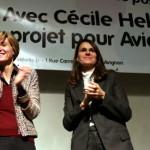 """Aurélie Filippetti : """"Un nouveau système pour les intermittents"""""""