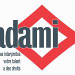 Adami: Société de gestion collective des droits de propriété intellectuelle des artistes-interprètes