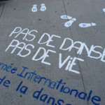 Journée Internationale de la Danse