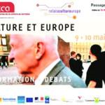 Comprendre les enjeux européens de la culture