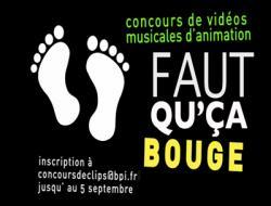 Faut-qu'ça-bouge @ Laculture.info