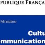 Subventions ministère de la culture