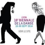 Le CND à la Biennale de la danse de Lyon