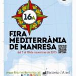 Speed-dating event at Fira Mediterrània