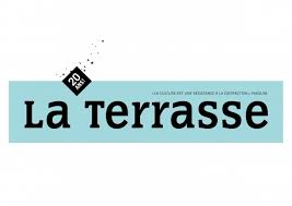 la terrasse @ laculture.info