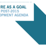 Culture as Goal in the Post-2015 Development Agenda