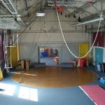 Escales – Analyse de la mobilite des étudiant en arts du cirque