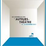 Les Journées de Lyon des auteurs de théâtre