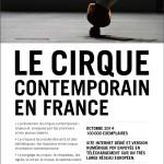 Edito la terrasse : Le cirque, un art du dépassement