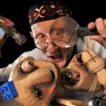 Edinburgh UK: Puppet Animation Festival returns in Spring