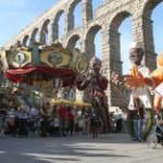 Castilla y León: La Junta aportará 200.000 euros para Titirimundi 2015 y 2016