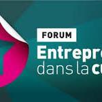 Forum entreprendre culture @ Laculture.info