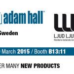 LLB Expo : Le salon européen de l'Audio, light, vidéo