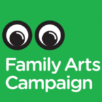 European family arts campaign to be launched