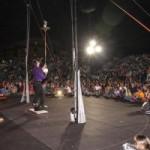 Festival Mueca (Tenerife): 150 compañías quieren participar