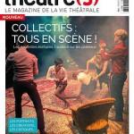 Un véritable «théâtre de papier» pour le public et les professionnels