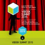 Vibook Summit unirá a profesionales de las artes escénicas