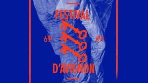 Affiche Avignon 2015