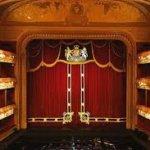 España : Oferta de empleo de Cantantes (Teatro de la Zarzuela)