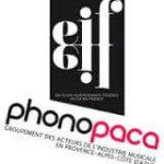PHONOPACA : Les acteurs de l'Industrie Musicale en Provence-Alpes-Côte d'Azur