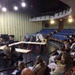 Spectacle : Mise à disposition d'espaces de travail en Île-de-France