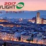 Florence : Showlight 2017